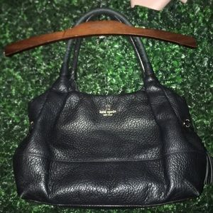 Kate spade all leather purses